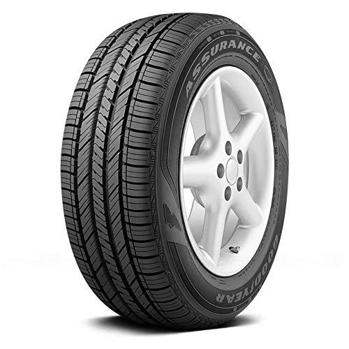 Goodyear Assurance Fuel Max All-Season Radial Tire - 215/55R17 94V