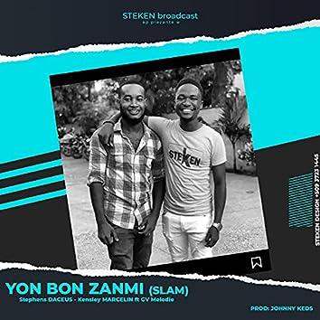 YON BON ZANMI