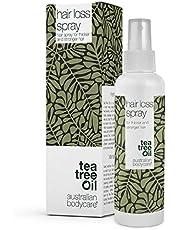 Spray tegen haaruitval voor vrouwen en mannen 150ml | De spray versterkt het haar, vergroot het volume en beschermt het haar. Het verbetert uw haarconditie en voorkomt haarbreuk