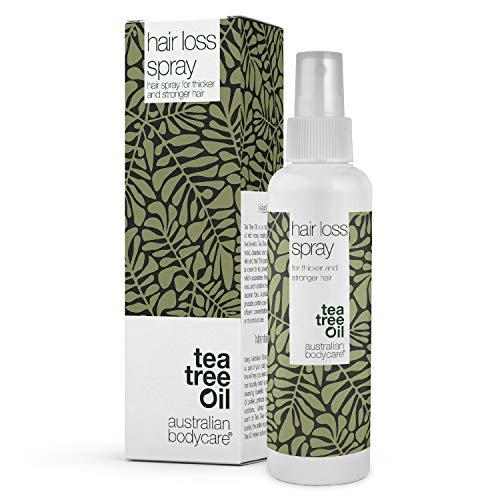 Spray anti-chute pour femme et homme 150 ml | Ce spray aide à renforcer, augmenter le volume et protéger les cheveux. Améliore la qualité de vos cheveux et évite les cheveux cassants