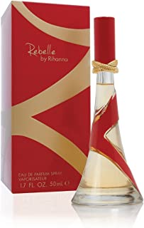 Mujeres Rihanna Rebelle Eau de Parfum Spray de 50 ml