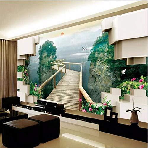 Wuyii Gepersonaliseerde achtergrond, minimalistisch, modern, grote schaal aan de muur, diepe achtergrond, muur, woonkamer, decoratie 200 x 140 cm