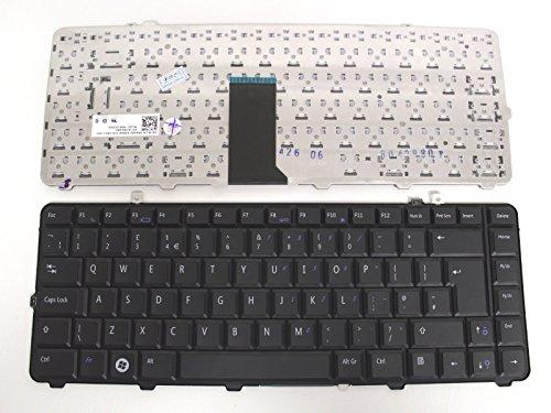 New Dell studio 15153515361537UK Tastatur rk685D373K 0D373K
