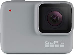 GoPro HERO7 White - E-Commerce Packaging - Waterproof...