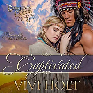Captivated     Cutter's Creek, Book 18              Written by:                                                                                                                                 Vivi Holt                               Narrated by:                                                                                                                                 Paul Curtis                      Length: 4 hrs and 59 mins     Not rated yet     Overall 0.0