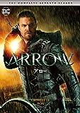 ARROW/アロー〈セブンス・シーズン〉 DVD コンプリート・ボックス[DVD]