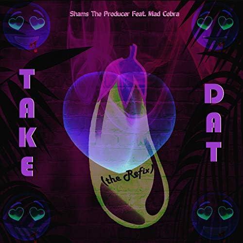 Shams the Producer feat. Mad Cobra