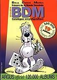 Trésors de la Bande Dessinée BDM 2013-2014 - Catalogue encyclopédique