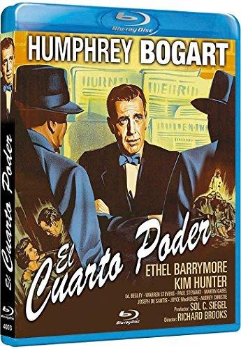 Die Maske runter / Deadline - USA ( Deadline - U.S.A. ) (Blu-Ray)