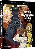 Star Blazers: Space Battleship Yamato 2199 – Part One - Blu-ray + DVD + Digital