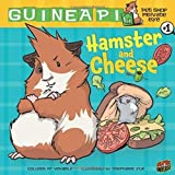 Image of Hamster and Cheese: Book 1 (Guinea PIG, Pet Shop Private Eye)