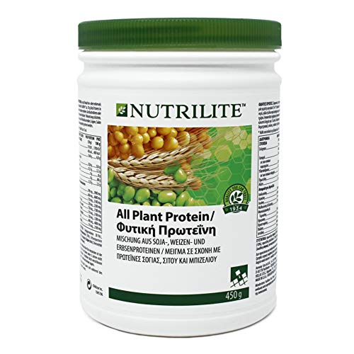 Nutrilite all plant protein by Amway
