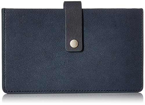 Fossil VALE TAB Wallet, Midnight Navy