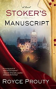 Stoker's Manuscript science fiction book reviews