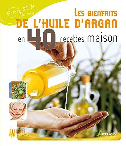 LES BIENFAITS DE L HUILE D ARGAN