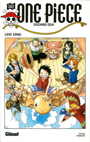 One piece - Tome 32: Love song