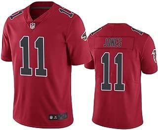 Best julio jones color rush jersey Reviews