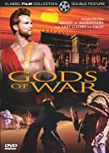 Gods of War: (Giant of Marathon / The Last Glory of Troy)