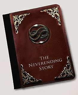 neverending story phone case