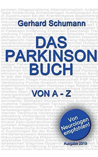 Das Parkinson Buch von A - Z