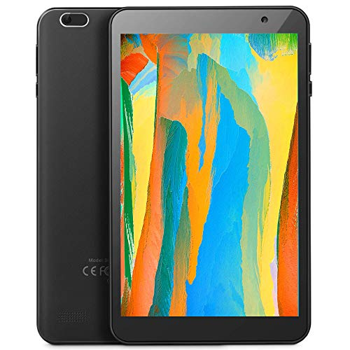 Tablet 7 Pollici 2GB + 32GB Espandibile fino a 128GB, VANKYO Tablet S7 con Processore Quad-Core Android 9.0, RAM, Fotocamera di 2MP + 5MP, WiFi