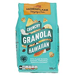 So good they're approved by HEART UK Source of fibre Contains wholegrain No added salt Helps actively lower cholesterol