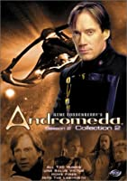 Andromeda Season 2 Vol 2.2 [DVD]