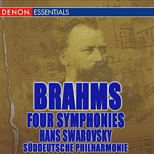 Suddeutsche Philharmonie & Hans Swarovsky