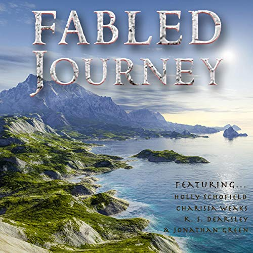 Fabled Journey IV Titelbild