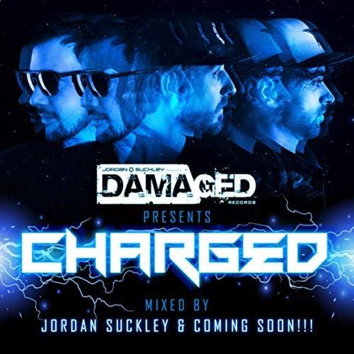 Jordan Suckley & Coming Soon!!!