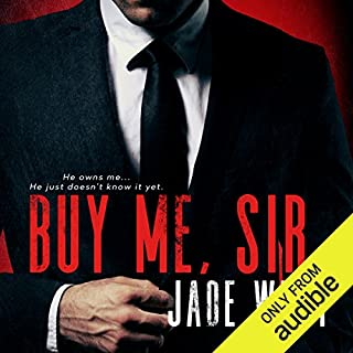 Buy Me, Sir audiobook cover art