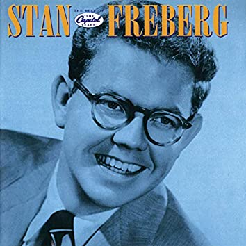 """The Best Of Stan Freberg """"The Capitol Years"""""""