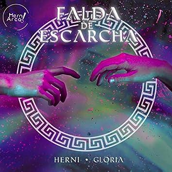 Falda de Escarcha (feat. Gloria)