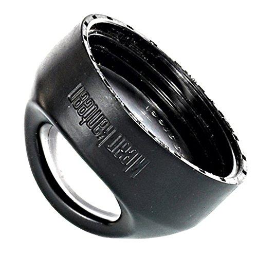 Klean Kanteen Casquette Unisexe à Boucle Large, Noir, Taille M