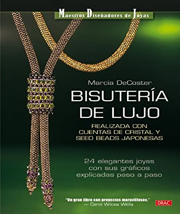 Bisuteria de lujo / Luxury Jewelry (Spanish Edition)
