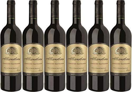 Allesverloren Cabernet Sauvignon 2017 Südafrika Rotwein trocken (6 x 0.75 l)