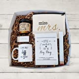 Future Mrs Gift Box Bride to Be Gift Newly Engaged Gift for Bride Gift Box for Her Bridal Shower Gift Engagement Gift for Bride
