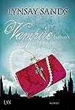 Vampire haben´s auch nicht leicht