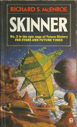 Skinner (Orbit Books)
