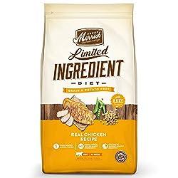 Merrick Limited Ingredient Diet Grain and Potato Free Dog Food
