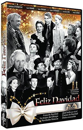 Colección Feliz Navidad [DVD]