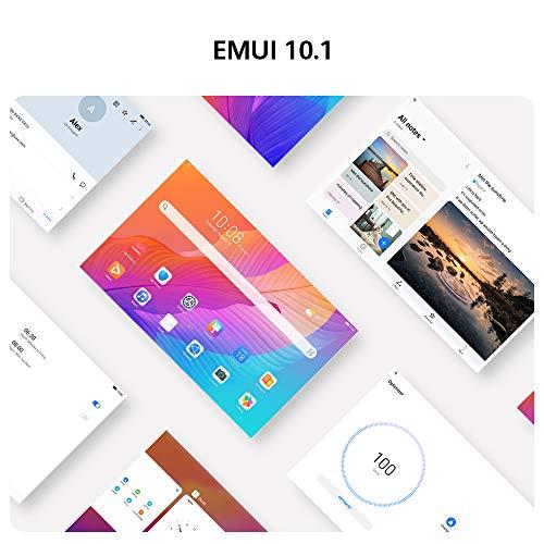 HUAWEI MatePad T 10s Wi-Fi Tablette, Ecran FHD de 10.1