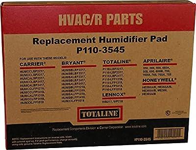 Humidifier Water Panel P110-3545 - 2-Pk