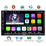 ATOTO A6 Double Din Android Car Navigation Stereo with Dual Bluetooth - Standard