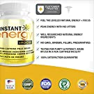 Instant Energy Focus Dietary Supplement, 60 Capsules #3