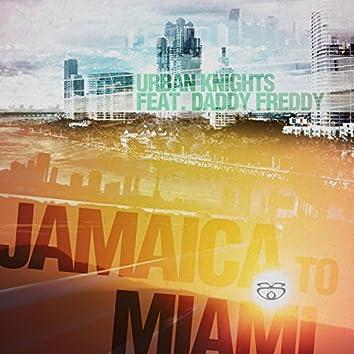 Jamaica to Miami