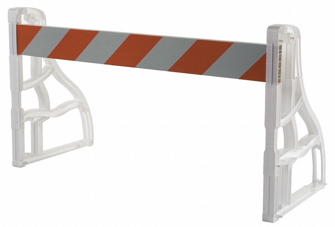 Type1 Orange White 40Inx72Inx40In 2040022060 Tulsa Mall Boston Mall Legframe