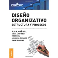 Diseno organizativo/ Organizational Design: Estructura y procesos/ Structure and Processes