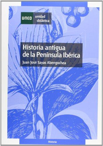 Historia Antigua de La Península Ibérica (UNIDAD DIDÁCTICA)