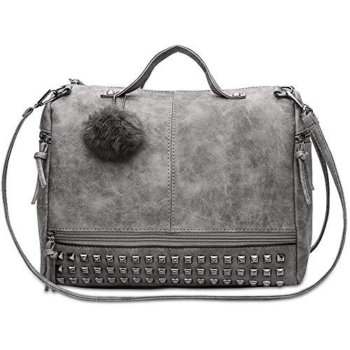 SYXX Il nuovo modo coreano retrò nappa borsa locomotiva, il sacchetto delle donne casuali, borsa tracolla opaco, il sacchetto di Boston, casual tracolla messenger di modo di acquisto, di grande capaci